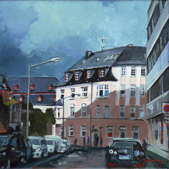 Dominikanerstraße