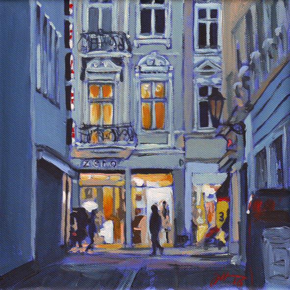 Simeonstraße