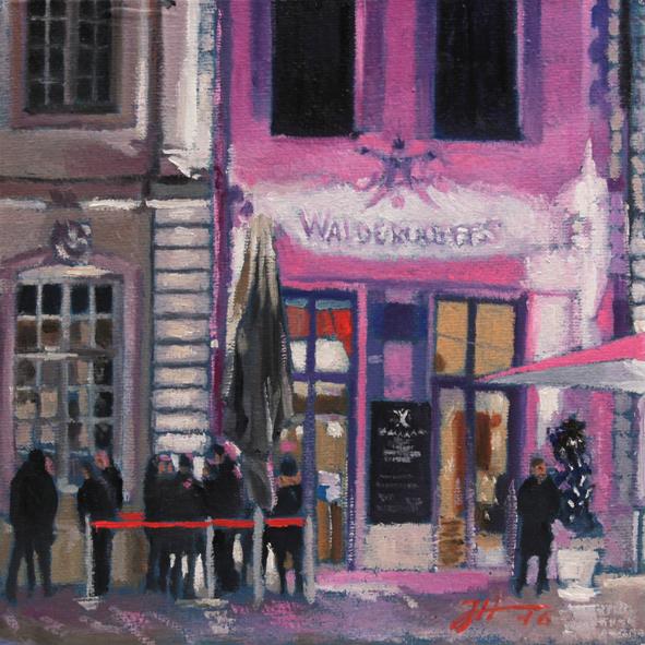 Walderdorffs