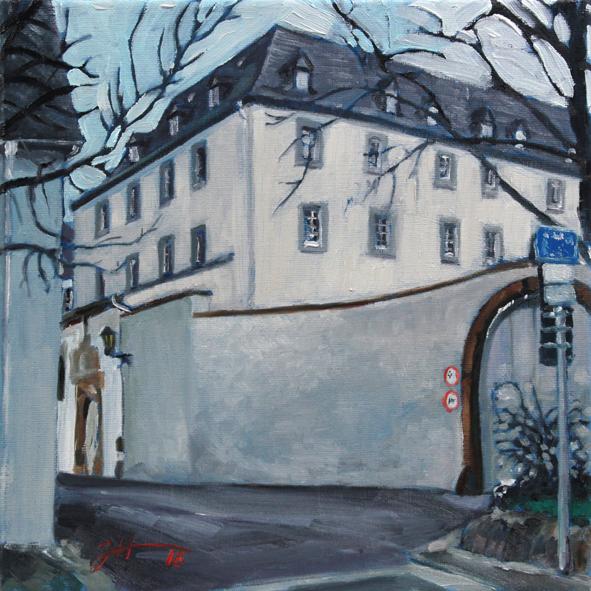Krahnenstraße