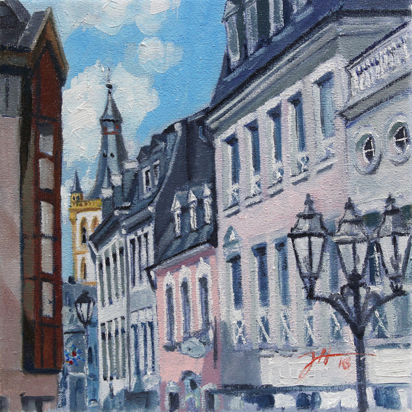 Palaststraße