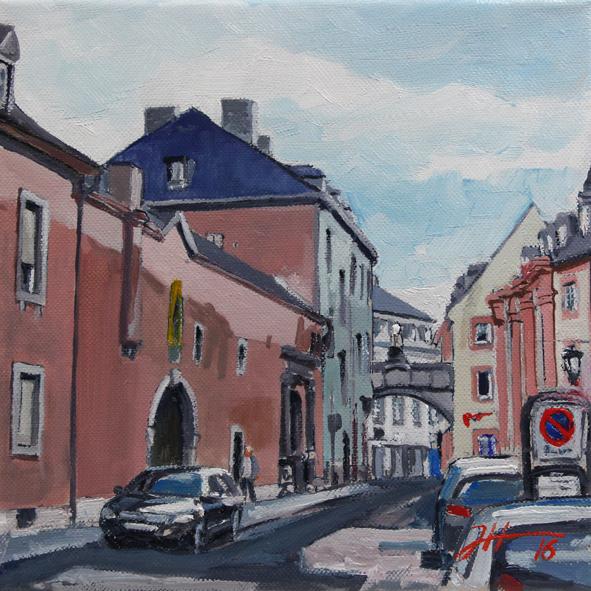 Liebfrauenstraße