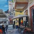 Hauptmarkt – Ostseite
