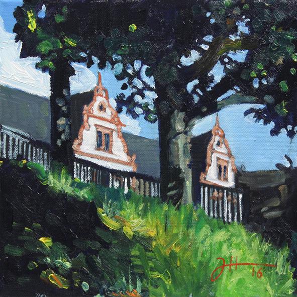 Martinskloster