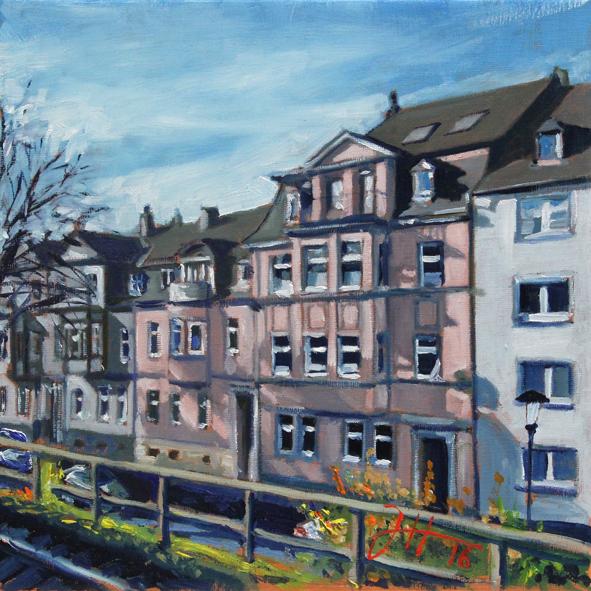 Bahnhof Trier-Süd