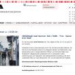"""Vernissage 366 x TRIER – """"Trier – Szenen einer Stadt"""""""