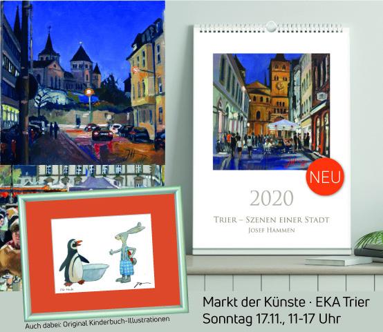 Markt der Künste 2019