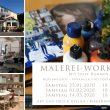 MALEREI-WORKSHOP