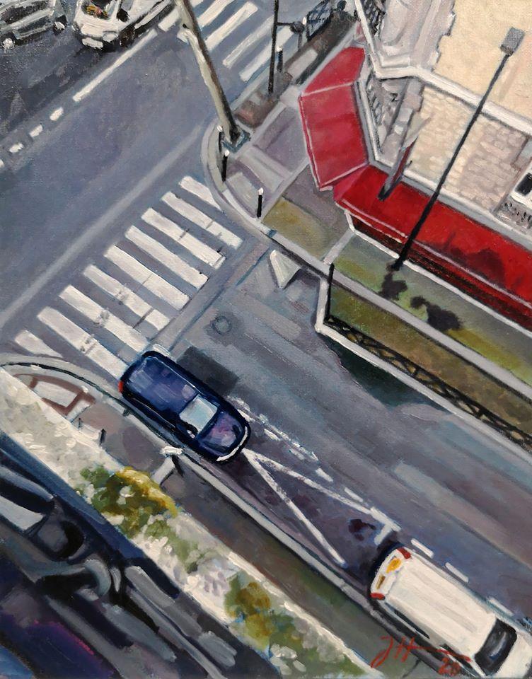 Boulevard du Général Leclerc, Clichy