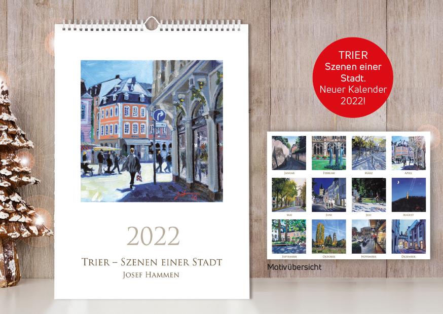 Trier Kalender 2022